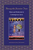 Front cover for the book Among the Jasmine Trees: Music and Modernity in Contemporary Syria (Music Culture) by Jonathan Shannon