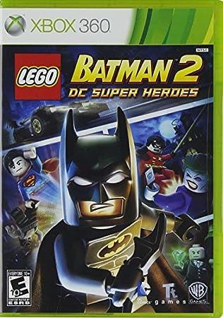 LEGO Batman 2: DC Super Heroes - Xbox 360
