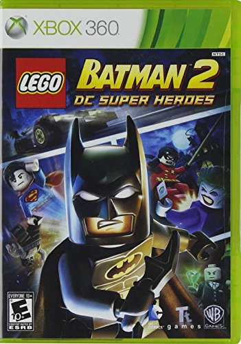 LEGO Batman 2: DC Super Heroes - Xbox 360 by Warner Bros
