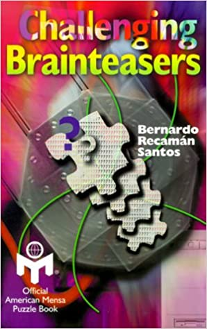 challenging brainteasers mensa