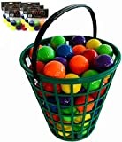 Aviat Bucket O' Colored Golf