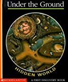 Hidden World, Claude Delafosse, 0590438131