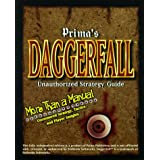 Daggerfall: Unauthorized Strategy Guide