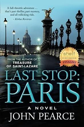 Last Stop: Paris
