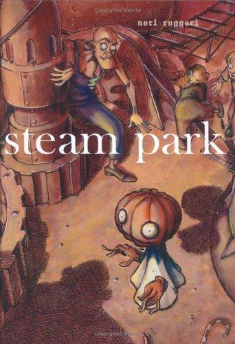 Download Steam Park pdf