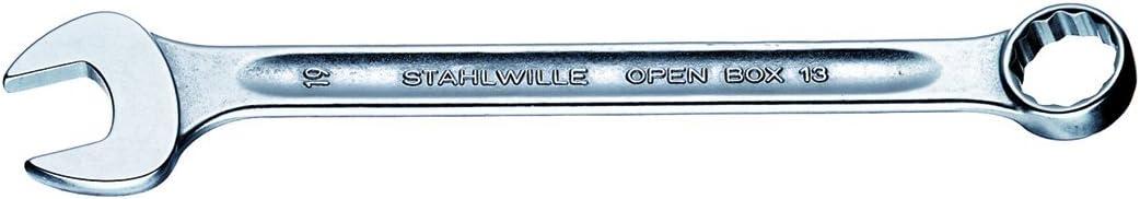 41 mm Stahlwille 13-41 13 Chiave Poligonale//Fissa