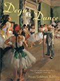 Degas and the Dance, Susan Goldman Rubin and Edgar Degas, 0810905671