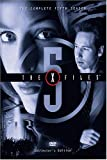 The X-Files: Season 5 by David Duchovny