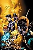 The Legion by Dan Abnett & Andy Lanning Vol. 2