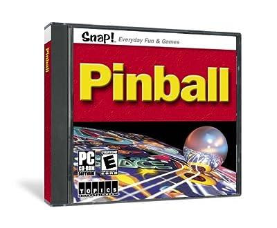 SNAP! Pinball (Jewel Case) - PC