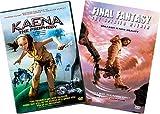 Kaena - The Prophecy / Final Fantasy