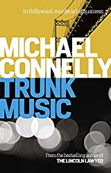 Trunk Music (Harry Bosch Book 5)