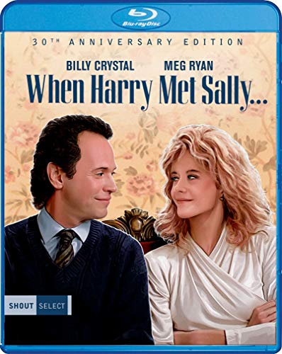 When Harry Met Sally [30th Anniversary Edition] [Blu-ray]