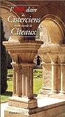 L'abcdaire des cisterciens et du monde de citeaux par Bazin