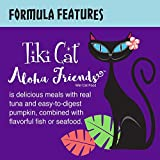Tiki Cat Aloha Friends Grain-Free, Low-Carbohydrate