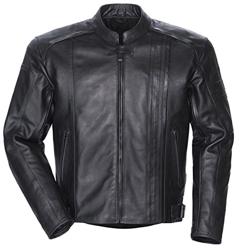 Mens Suzuki Leather - 9