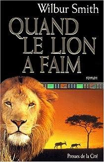 Quand le lion a faim par Smith