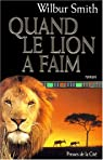 Quand le lion a faim par Smith