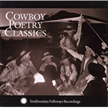 Cowboy Poetry Classic