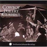 Cowboy Poetry Classics / Various