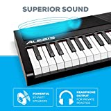Digital Piano Bundle - Electric Keyboard with 88