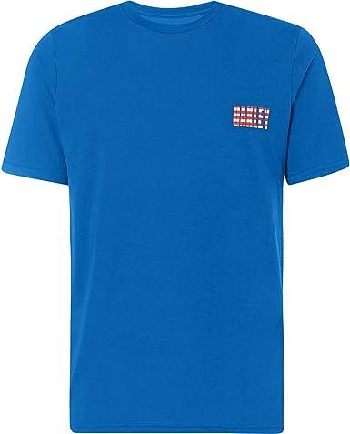 Oakley USA T - Camiseta para Hombre: Amazon.es: Ropa y accesorios