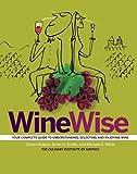 WineWise by Steven Kolpan (2008-09-05)