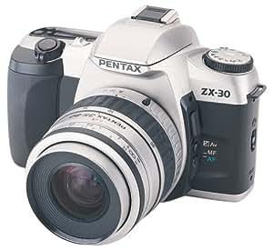 Pentax ZX-30 Quartz Date 35mm SLR Camera Kit with 35-80mm Lens