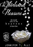 Whirlwind of Pleasure (Elemental Passions Book 3)