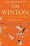 Front cover for the book An Open Swimmer by Tim Winton
