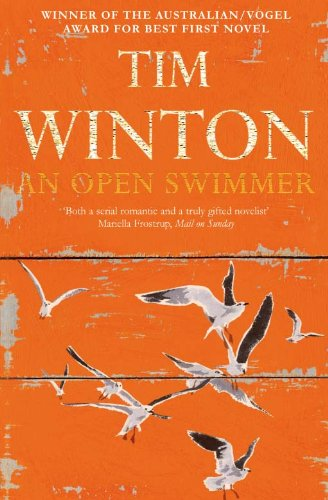 an open swimmer by tim winton essay Tim winton's the turning seventeen talented australian directors from diverse artistic disciplines each create a chapter of the hauntingly beautiful novel by multi.