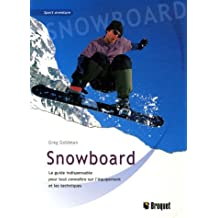 Snowboard