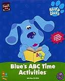 Blue's Clues: Blue's ABC Time Activities