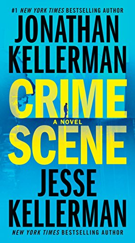 Crime Scene: A Novel (Clay Edison)