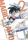 Magic Kaito, tome 2 par Aoyama