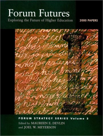 """the forum for the furture of higher education essay Technology, for good and bad, is now firmly entwined in all grades, while lectures are becoming a thing of the past, educators on a panel on """"the digital future of education"""" acknowledged students' attention wanders """"in a frighteningly short time — six to 10 minutes,"""" said james e ryan, dean of the graduate school of education at harvard."""