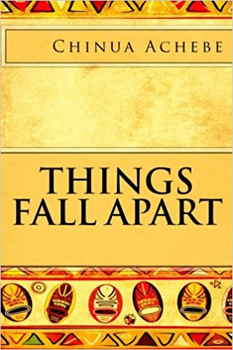 things fall apart chapter 1