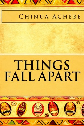 things fall apart study questions Free study guide things fall apart chinua achebe booknotes  questions •  study questions / multiple choice quiz • essay topics - book.