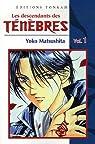Les descendants des Ténèbres, Tome 1 : par Matsushita