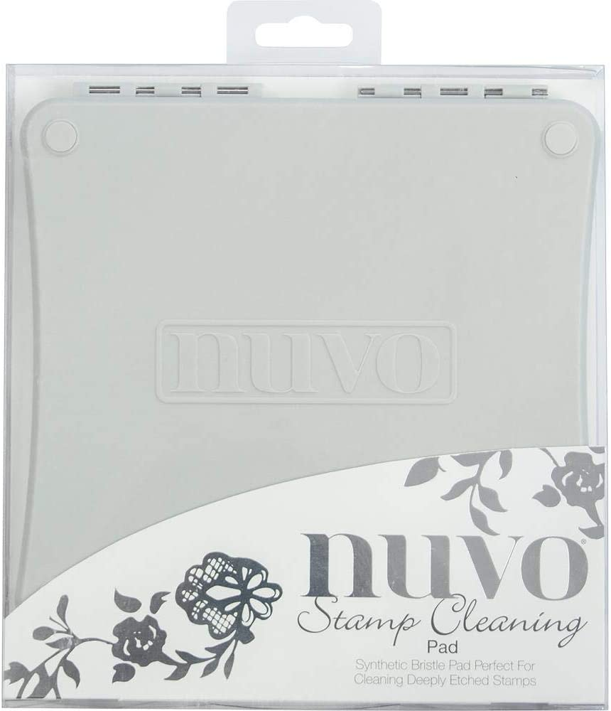 Tonic Studios Nuvo Stamp Cleaning Pad, Multi