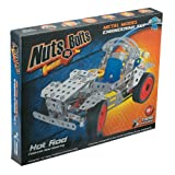 Nuts & Bolts Hot Rod Building Set