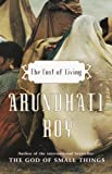 The Cost of Living, Arundhati Roy, 0679310371