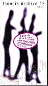 Genesis Archive #2 1976-1992