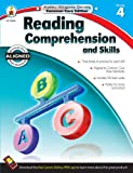 Reading Comprehension and Skills, Grade 4, , 148380495X