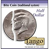 Bite Coin - US Half Dollar (Traditional W/ Extra Piece) - Tango