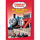 Thomas & Friends: On Site with Thomas & Other Adventures