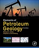 img - for Elements of Petroleum Geology book / textbook / text book