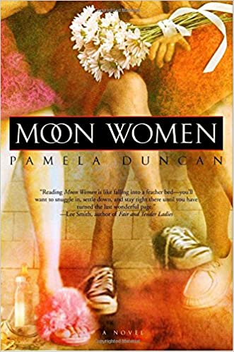 Book Moon Women