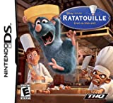 cooking games for k - Ratatouille - Nintendo DS