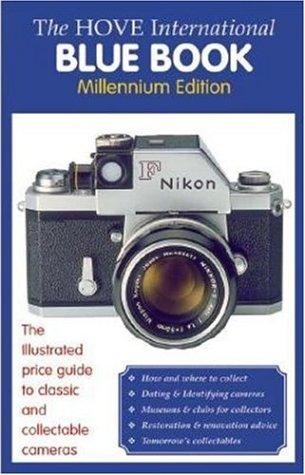 Hove International Blue Book: Millennium (Hove Collection)